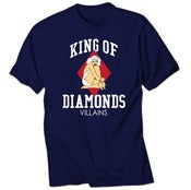 Image of King Of Diamonds ( more colors)