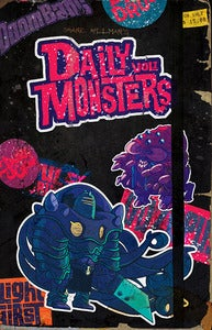 Image of Daily Monsters