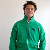 Image of Men's Dolphin Track Jacket