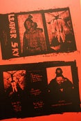 "Image of Leather Sky ""Neglected Prayer Rug Abomination""  SGG - 022 cassette"