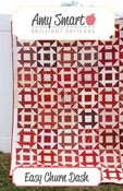 Image of Easy Churn Dash quilt pattern PDF
