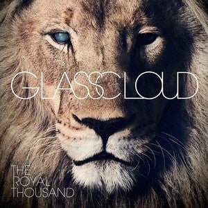 Image of GLASS CLOUD - 'The Royal Thousand' CD