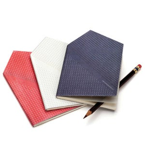 Image of Hankie Pocket Notebook