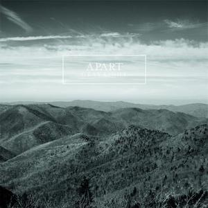 "Image of Apart-""Gray Light"" 12inch LP"