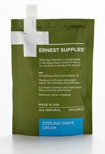 Image of Cooling Shave Cream