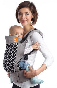 Image of Tula Baby Carrier - Circle du Soleil