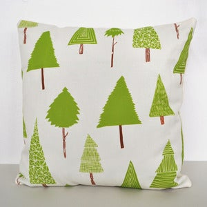 Image of Tree Pillow