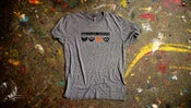 Image of American Babies 'Grey Ladies Beard' Tee