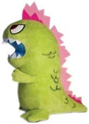 Image of Kaiju Plush from Tokidoki