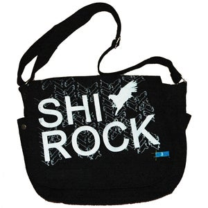 Image of SHIROCK Messenger Bag (Unisex)