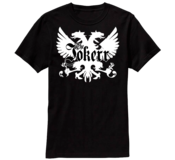 Image of Moriah's Shield T-Shirt