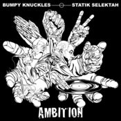 "Image of Bumpy Knuckles/Statik Selektah ""Ambition"" CD"