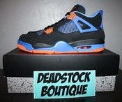 Image of Air Jordan IV (4) Retro &quot;Cavs&quot;