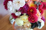 Image of Workshop: Dahlias! {SOLD OUT}