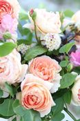 Image of Workshop: English Roses {SOLD OUT}