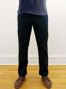 Image of West Point Navy Twill Miner Chinos