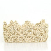 Image of Princess Tiara in White Gold