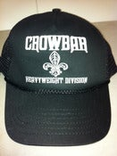 Image of Crowbar HW Division Mesh Trucker Hat