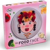 Image of Miss Food Face
