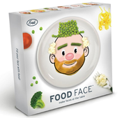 Image of Mr Food Face