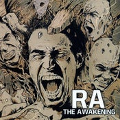"Image of RA ""The Awakening"" CD"