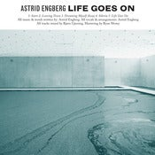 Image of Astrid Engberg - Life Goes On (cd)