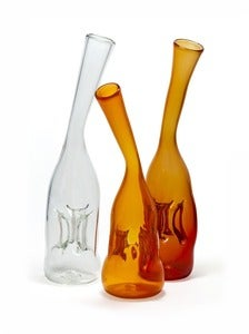 Image of Three Chamber Carafe