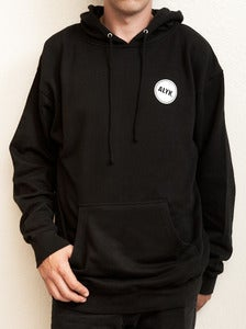 Image of ALYK Circle Logo Hoody