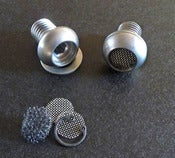 Image of Willis Bolts -- Tumbled
