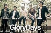 Image of Glory Days Poster