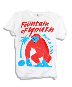 Image of Fountain of Youth Tee