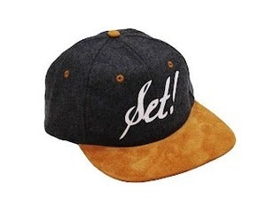 Image of Set - Prestige Edition Strapback
