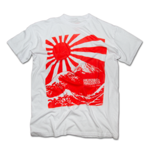 Image of Praying for Japan Tee