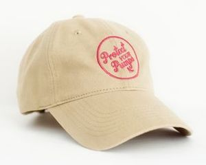 Image of Protect Your Pumps Hat