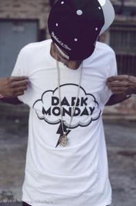Image of Dark Monday Logo