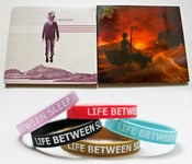 Image of &quot;The Dynamic of Brothers&quot; EP Package (2 CDs + Bracelet)