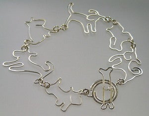 Image of Dog Park Bracelet