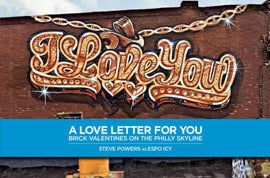 Image of A Love Letter For You 