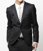 Image of Stylish Tailored Jacket