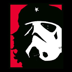 Image of CheTrooper Tee