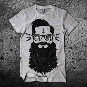 Image of Stay Dope Epic Beard T-Shirt