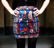 Image of CATHEDRAL SKIRT