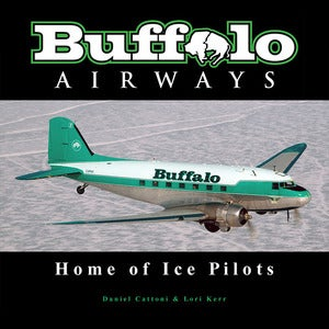 Image of Buffalo Airways - Home of Ice Pilots