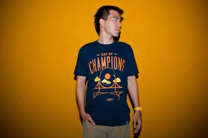 Image of Day of Champions Tee