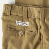 Image of Tucker Trousers -            British Khaki