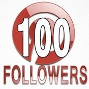 Image of 100 Pinterest Follows + Likes + Repins