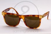 Image of Gianfranco Ferre GFF 47/S tortoise :: Vintage Sunglasses
