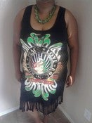 Image of Rocawear Rasta Dress