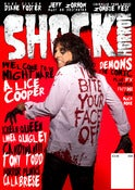 Image of Shock Horror Magazine Issue 9