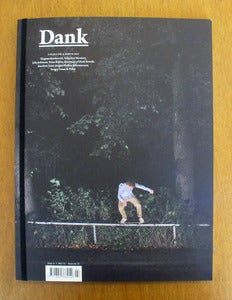 Image of Dank Magazine Issue No 3